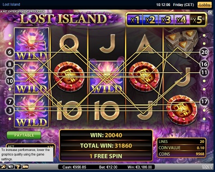 Casino slots how to play